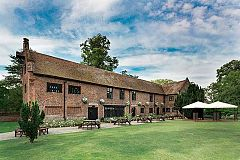 Exclusive Summer Events at Tudor Barn Venue Eltham Christmas Party in London